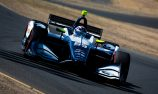 Chilton remains with Carlin for second season