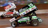 Schatz claims ninth Australian Sprintcar Open win