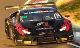 Bathurst 12 Hour driver switch for Trofeo Motorsport
