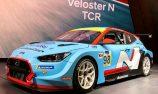 Hyundai America unveils TCR Veloster
