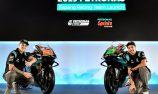 Petronas SRT unveils inaugural MotoGP livery