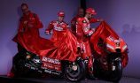 Ducati unveils new MotoGP livery