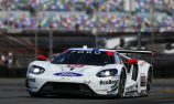 Briscoe second in class on Day 1 of Roar Before The 24
