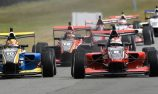 Armstrong holds off Lawson in Invercargill thriller