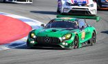 Mercedes-AMG to start the 2019 motorsport year with a pair of endurance highlights