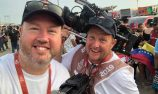 CAFE CHAT: The Aussie TV producer bringing Dakar to the world