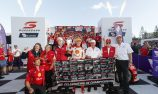 Rheem continues with Shell V-Power Racing Team