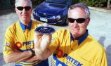 MECHANICS' WEEK: Jim Stone, from McLaren to SBR
