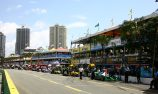 Supercars in dialogue with IndyCar over Gold Coast race bid