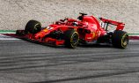 Ferrari upping expenditure in chase for F1 title