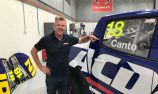 Canto to make SuperUtes debut in Team 18 Colorado