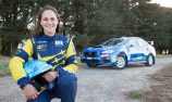 Molly Taylor appointed to FIA Rally Commission