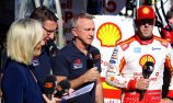 Ingall dropped from Fox Sports TV line-up