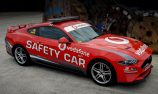 Ford Mustang to serve as Supercars Safety Car