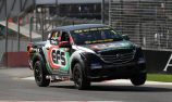 Harris tops SuperUtes Practice 1 in Adelaide
