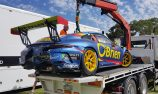 Turn 8 Carrera Cup crash claims Richards