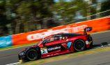 Audi fastest in Bathurst 12 Hour Practice 3