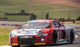 VIDEO: Tander explains driving an Audi R8 LMS at Bathurst