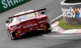 Whincup escapes penalty as stewards reverse decision