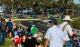 Mercedes Live Updates: Bathurst 12 Hour