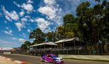 Fullwood quickest in opening Adelaide Super2 practice
