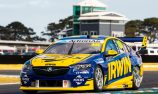 Winterbottom hit by limp mode drama from new ECU