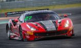 Russell completes Blancpain GT Asia deal