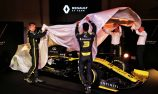GALLERY: Ricciardo and Hulkenberg unveil 2019 Renault