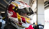Fiore to complete Super2 test with Eggleston Motorsport