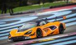 New McLaren confirmed for Australian GT