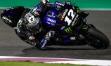 Viñales quickest on Day 1 of Qatar MotoGP test