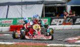 LIVE STREAM: Australian Kart Championship