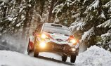 VIDEO: Rally Sweden route