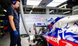 Horner confident in 'settled' Honda