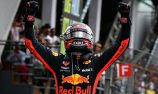 Horner: Hamilton, Vettel 'fear Verstappen the most'
