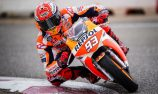 Marquez's bikes pulled apart to prevent riding after surgery