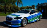 Percat's Adelaide 500 colours revealed