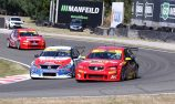 Smith tightens grip on BNT V8s with Manfeild wins