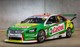 Kelly Racing uncovers 2019 Castrol Altima