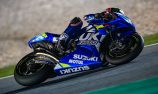 Rins edges Viñales on Day 2 of Losail test