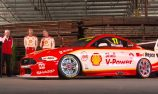 VIDEO: Shell V-Power Racing unveils its 2019 Mustang