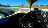 VIDEO: Onboard Ricciardo's first Renault laps
