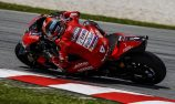 Ducatis sweep top four on final day of Sepang test
