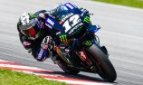 Viñales fastest by half a second on Day 2 of Sepang test