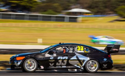 GRM reaffirms Supercars commitment, rubbishes buy-out talk