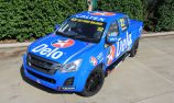Ross Stone Racing makes Isuzu SuperUtes switch for 2019