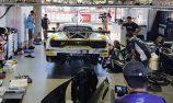 Drivers disagree over Percat Ferrari crash