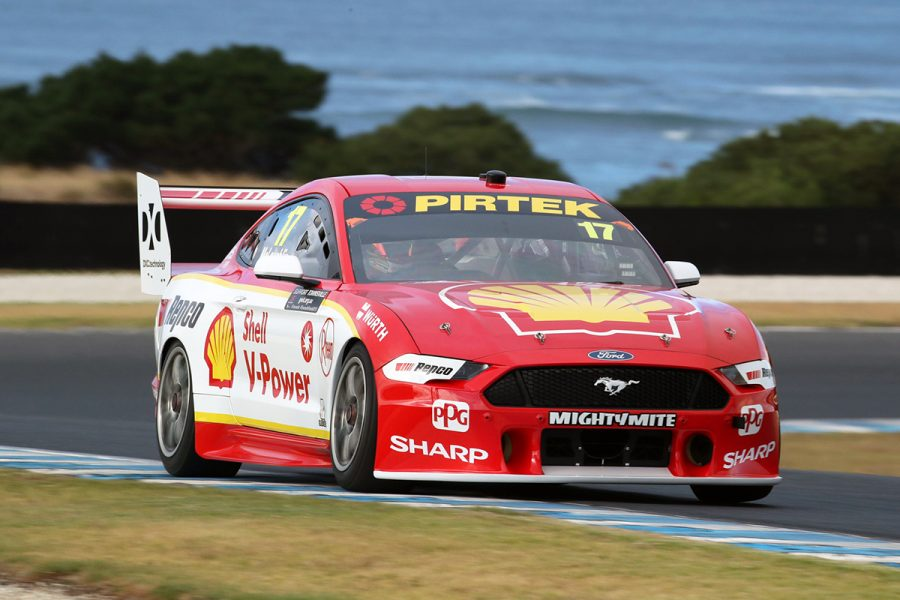 Super Car Racing >> Poll Will The Mustang Supercar Win On Debut Speedcafe