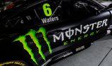 Monster Mustang 5