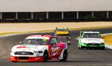 Mustang spares production in overdrive for Adelaide